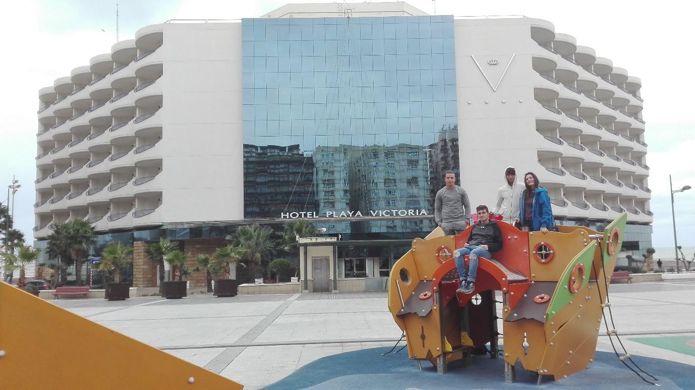 2eda2ebb61 I.E.S. Pedro Muñoz Seca » Hotel Playa Victoria Cádiz